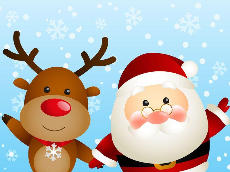 Arrivée du père Noël c'est le temps de s'inscrire!